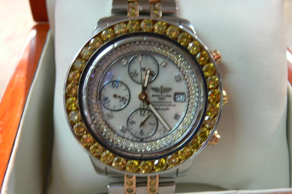 Watches at Cash USA Baltimore