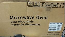 Picture of FRIGIDAIR 30' FGMV205KF GALLERY STAINLESS STEEL MICROWAVE