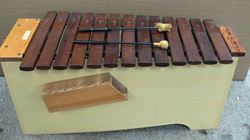 Picture of PERIPOLE-BERGERAULT BASS DIATONIC XYLOPHONE