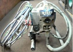Picture of GRACO ELECTRIC PAINT SPRAYER 190ES