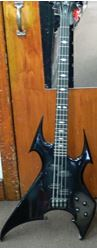 Picture of B.C RICH BEAST NJ SERIES GUITAR