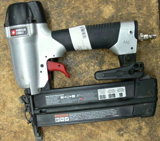 Picture of PORTER CABLE BN200C NAIL GUN