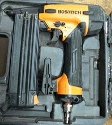 Picture of BOSTITCH BT1855 18GA NAILGUN