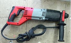 """Picture of MILWAUKEE 5262-20 7/8"""" SDS PLUS ROTARY HAMMER"""