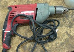 """Picture of MILWAUKEE 5376-20 1/2"""" HAMMER DRILL"""