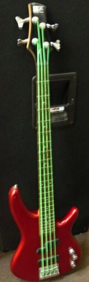 Picture of IBANEZ SDGR SR300DX 4 STRING BASE GUITAR