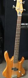 Picture of WASHBURN XB-100 BASS GUITAR