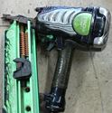 "Picture of HITACHI NR90AE ROUND HEAD 3 1/2"" STRIP NAILER GUN"