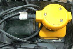 Picture of DEWALT DW411 2 AMP PALM GRIP 1/4 SHEET SANDER