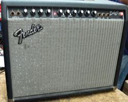 Picture of FENDER GUITAR AMP DELUXE 90