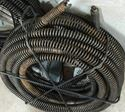 "Picture of RIGID DRAIN CLEANING CABLE 7/8"" X 15FT SECTIONS W/ CABLE CARRIER"
