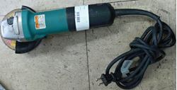 "Picture of MAKITA 9557NB 4-1/2"" ANGLE GRINDER"