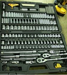 Picture of BOSTITCH SOCKET SET 174 PIECES