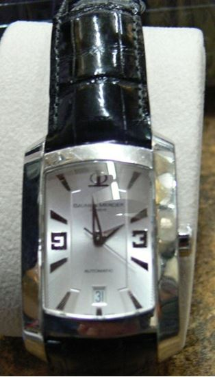 Picture of BAUMER & MERCIER AUTOMATIC 4783123 WATCH