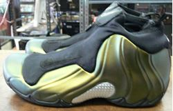 Picture of NIKE FLIGHTPOSITE SIZE 8 SNEAKER