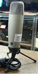 Picture of SAMSON CO1U USB STUDIO CONDENSER MICROPHONE