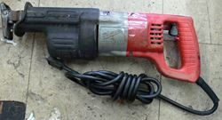 Picture of MILWAUKEE 6509 SAWZALL RECIPROCATING SAW