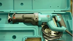 Picture of MAKITA JR3050T 11AMP RECIPROCATING SAW