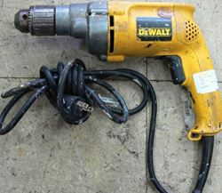 "Picture of DEWALT DW235G 1/2"" HEAVY DUTY DRILL"