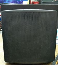 Picture of INFINITY SW-12 POWERED SUBWOOFER