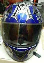 Picture of HCI MOTORCYCLE HELMET HCI-PC75