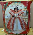Picture of 1997 HOLIDAY BARBIE DOLL