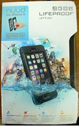 Picture of NUUD LIFEPROOF CASE FOR IPHONE 6