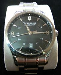 Picture of VICTORINOX SWISS ARMY STAINLESS STEEL WATCH