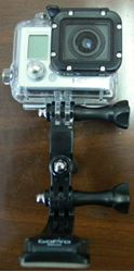 Picture of GOPRO HERO3 SILVER EDITION ACTION CAMERA