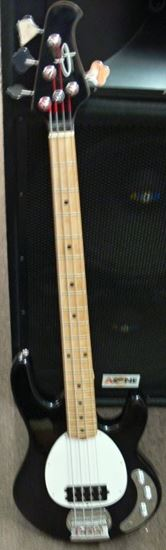 Picture of CP BASS LICENSED BY ERNIE BALL