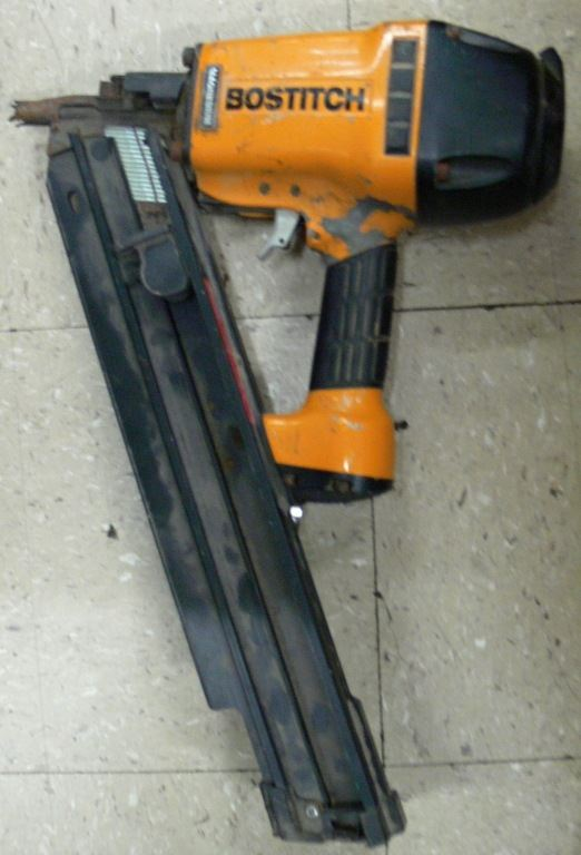 Famous Bostitch Framing Nailer Mold - Custom Picture Frame Ideas ...