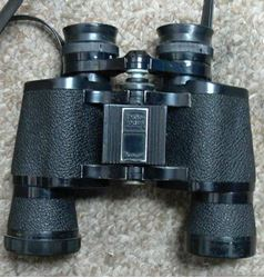 Picture of BUSHNELL FALCON 7X35 INSTA FOCUS BINOCULARS