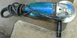 "Picture of MAKITA GA7021 7"" ANGLE GRINDER"