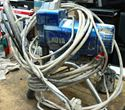 Picture of GRACO NOVA 390 STAND AIRLESS PAINT SPRAYER