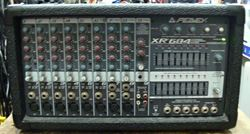 Picture of PEAVEY 400SC XR684 STEREO POWERED MIXER