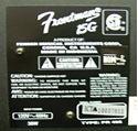 Picture of FENDER FRONTMAN 15G GUITAR AMPLIFIER