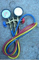 Picture of JB INDUSTRIES KOBRA CHARGING HOSE