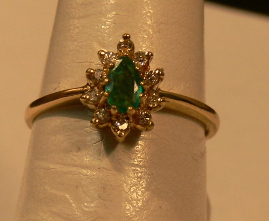 best with tortoise img buy ring rings free size product stone in prices online green