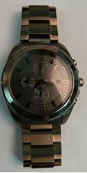 Picture of SEIKO MENS SOLAR CHRONOGRAPH WATCH