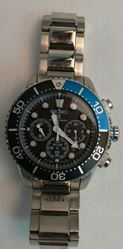 Picture of SEIKO MENS X DIVER'S 200M AIR DIVER'S WATCH