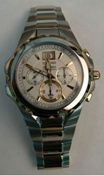 Picture of SEIKO MENS COUTURA CHRONOGRAPH WATCH