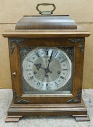 Picture of HAMILTON WHEATLAND WESTMINSTER CHIME MANTEL SHELF CLOCK