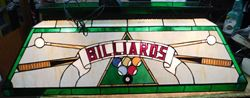 Picture of BILLIARDS LAMP