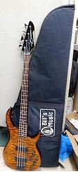 Picture of PEAVEY MILLENIUM AC BXP BASS GUITAR