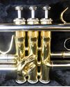 Picture of JUPITER CAPITAL EDITION CEB-660 STERLING TRUMPET