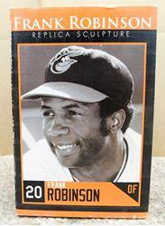 Picture of FRANK ROBINSON replica sculpture