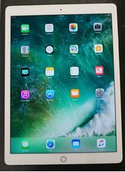 Picture of APPLE IPAD PRO 128GB, WI-FI 12.9in ML0R2LL/A GOLD TABLET