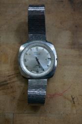 Picture of Beautiful Vintage Longines Ultra Chron Men's Automatic Watch