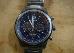 Picture of Citizen Eco-Drive BJ7000-52E Wrist Watch for Men