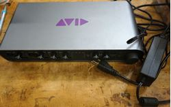 Picture of Avid-MBOX-PRO-9100-65007-00
